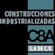 CONSTRUCCIONES INDUSTRIALIZADAS C8A SOLUCIONES EN CONSTRUCCION