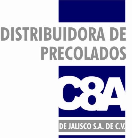 DISTRIBUIDORA DE PRECOLADO